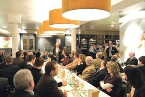Abendveranstaltung mit Schauspieler Hans-Peter Körner<br />