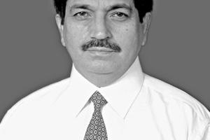 Ashwani Pahuja<br />