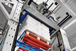 """<div class=""""bildtext_en"""">2 The Beumer paletpac produces stable, precisely dimensioned and therefore space-saving stacks of bags</div>"""
