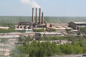 """<div class=""""bildtext_en"""">Uralcement's <br />Korkino plant</div>"""