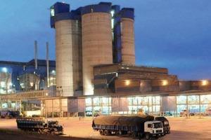 "<span class=""bildunterschrift_hervorgehoben"">23</span>Dispatch facility of Obajana Cement (Dangote Cement)<br />"