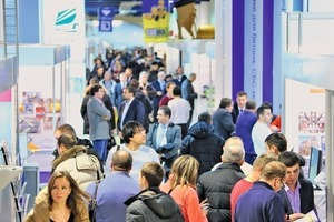 """<div class=""""bildtext_en"""">3 The trade show received very well with its increasing number of170 Russian and foreign exhibitors in theExpocenter</div>"""