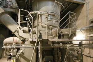 4	MVR 1800, 15 t/h of binder with 6000 cm2/g Blaine