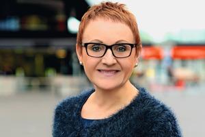 """<div class=""""bildtext_en"""">Petra Wolf,</div><div class=""""bildtext_en"""">Member of the NürnbergMesse Management Board</div>"""