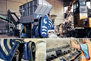 "<div class=""bildtext_en"">Providing enormous shredding power, Lindner's universal Polaris single-shaft shredder has been developed specifically for the one-step processing of untreated household refuse as well as ­industrial and commercial waste</div>"