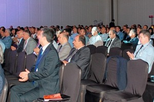 "<div class=""bildtext_en"">1 More than 500 participants attended the 13th TÇMB in Antalya</div>"