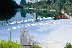 "<span class=""bildunterschrift_hervorgehoben"">2</span>Consolidated Environmental Statement 2010<br />"