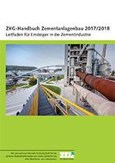 Handbuch Zementanlagenbau
