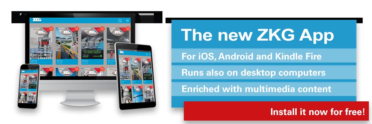 ZKG App kostenlos laden